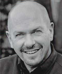 Photo of Michael Barry