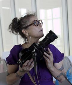 Photo of Naomi Uman