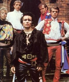 Photo of Adam and the Ants