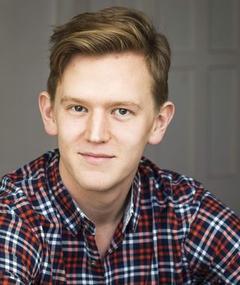 Photo of Chris Parker