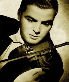 Photo of Paul Toscano
