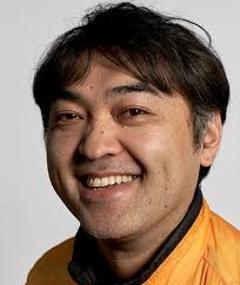 Photo of Ryuji Otsuka