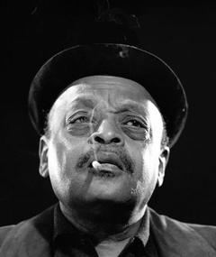 Photo of Ben Webster