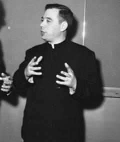 Photo of Father Antonio Lisandrini