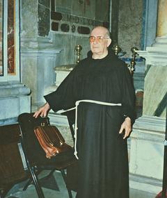 Photo of Father Enrico Buondonno