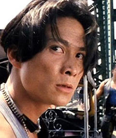 Photo of Chris Li