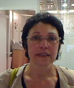 Photo of Elisabeth Mergui-Rampazzo