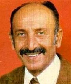 Photo of Morteza Ahmadi