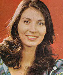 Photo of Parvaneh Massoumi