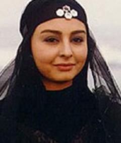 Photo of Mahaya Petrossian