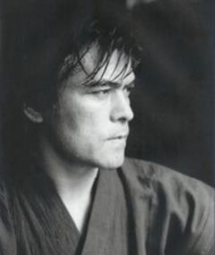 Photo of Kenji Tokitsu