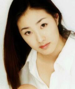 Photo of Ha Yeo-jin