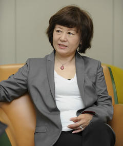 Photo of Kim Jung-young