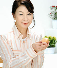 Photo of Mikiko Otonashi