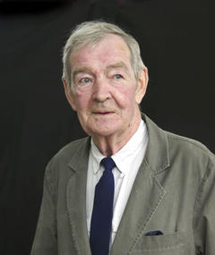 Photo of Alastair Reid