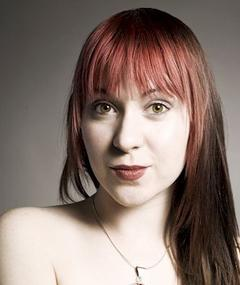 Photo of Carisa Glucksman
