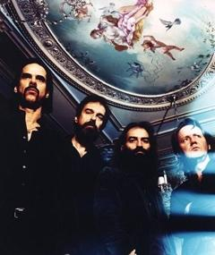 Photo of Grinderman