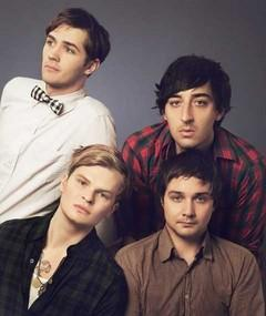 Foto von Grizzly Bear