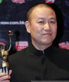 Photo of Huo Tingxiao