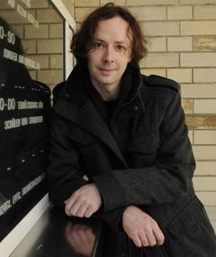 Photo of Andre Matthias