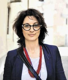 Photo of Ludovica Ferrario