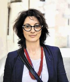 Foto von Ludovica Ferrario