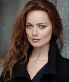 Photo of Rosalind Halstead