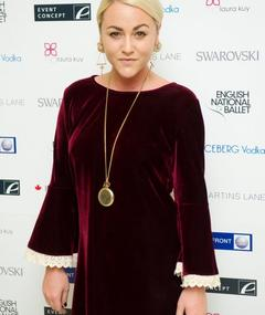 Photo of Jaime Winstone