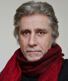 Photo of Pierre Berriau