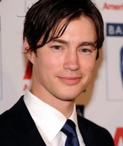Photo of Tom Wisdom
