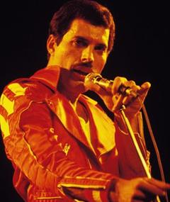 Photo of Freddie Mercury