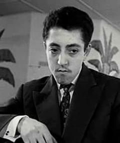Photo of Lucien Melki