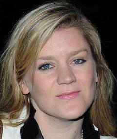 Photo of Olivia Poulet
