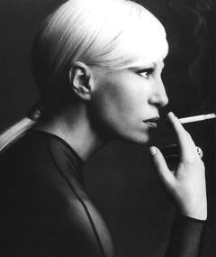 Photo of Donatella Versace