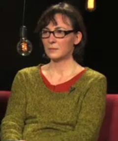 Photo of Valérie Deloof