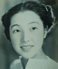 Photo of Mieko Takamine