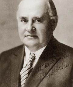 Photo of Otis Harlan