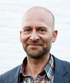 Photo of Ola Simonsson