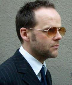 Photo of Johannes Stjärne Nilsson