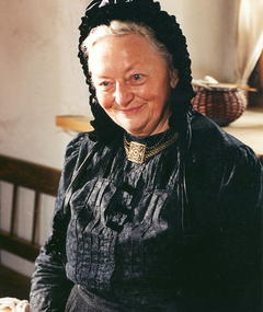 Photo of Franziska Stömmer