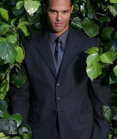 Photo of Jason Olive