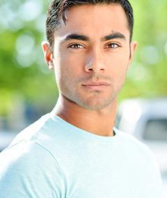 Photo of Brennan Mejia