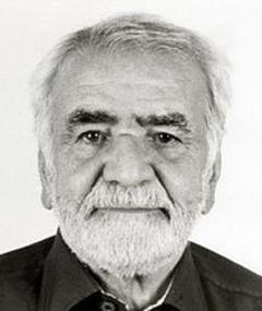 Photo of Nematollah Gorji