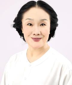 Photo of Kayoko Shiraishi