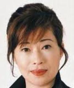 Photo of Miyako Yamaguchi