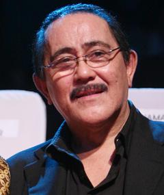 Photo of Frans Tumbuan