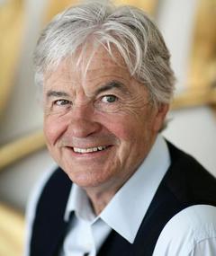 Photo of Hervé Chabalier