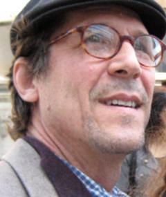 Photo of James Hegedus