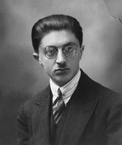 Photo of Sadegh Hedayat