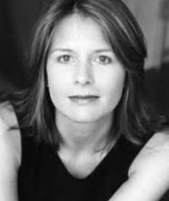 Photo of Jennifer Van Dyck